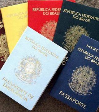 Passaporte pra Liberdade?