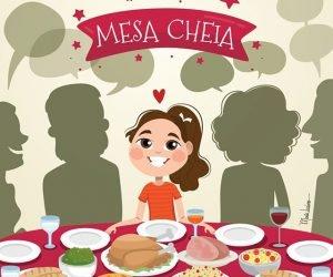 MESA CHEIA