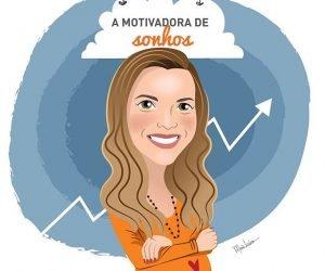 A MOTIVADORA DE SONHOS